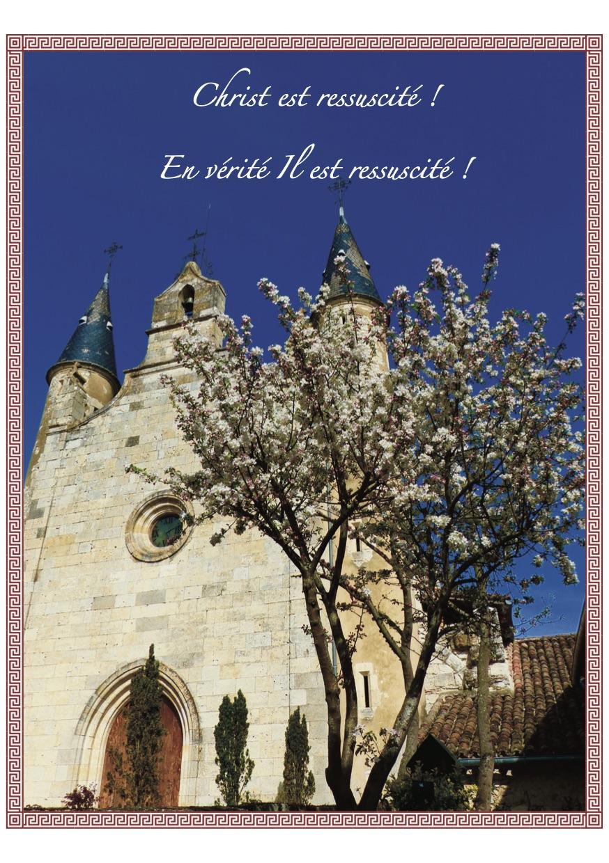 Collection Paroisses d'Occitanie