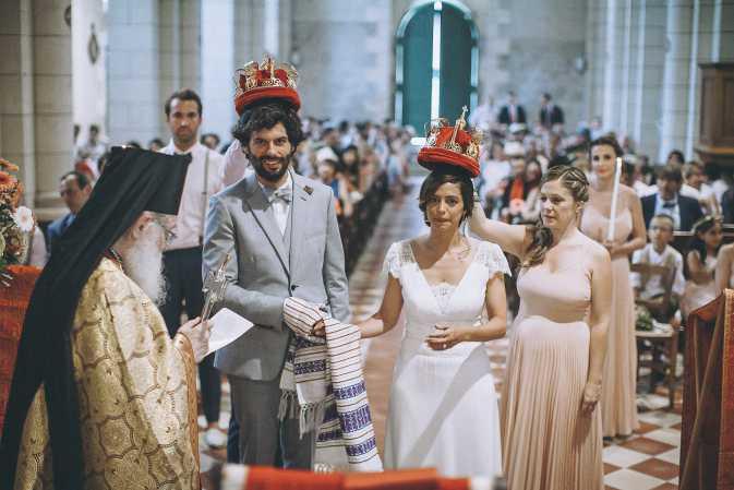 Mariage de Benjamin et Cynthia 8 juillet 2017
