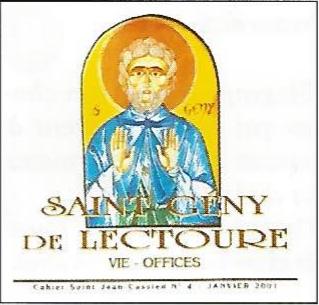 Saint Gény de Lectoure
