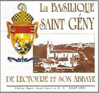La basilique saint Gény