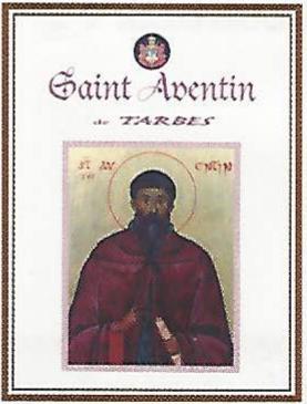 Saint Aventin de Tarbes