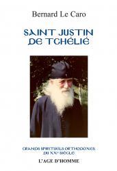 Saint Justin de Tchélié