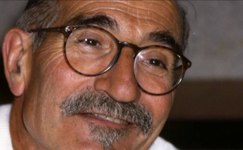 In Memoriam, Nicolas le Jardinier
