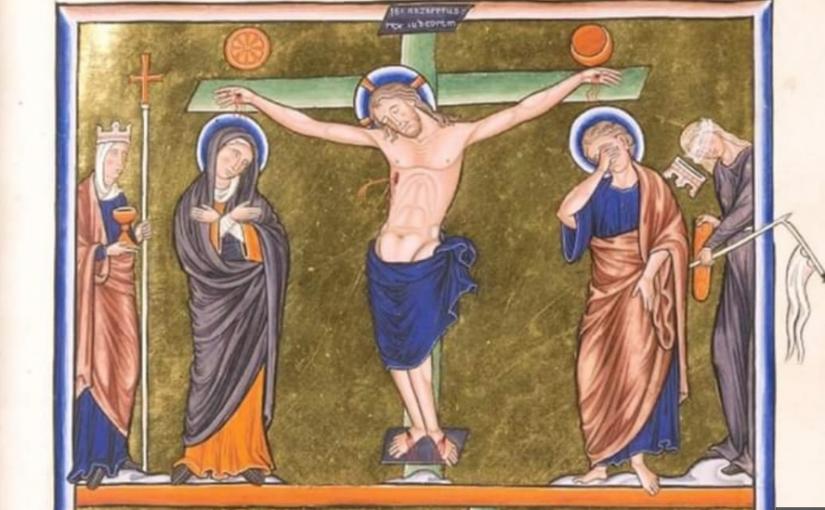 Saint et Grand Vendredi